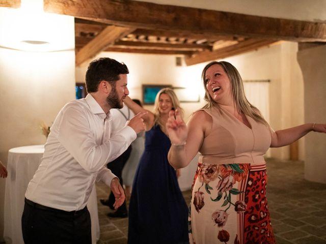 Il matrimonio di Ennio e Linda a Santo Stino di Livenza, Venezia 228