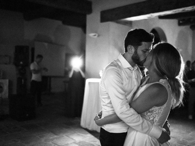 Il matrimonio di Ennio e Linda a Santo Stino di Livenza, Venezia 230
