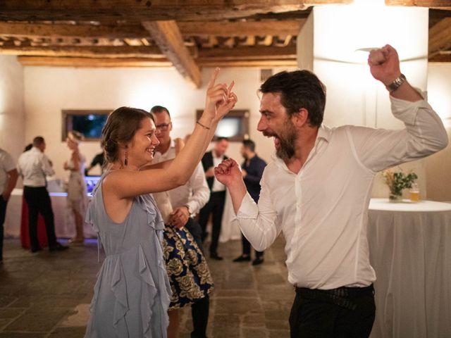 Il matrimonio di Ennio e Linda a Santo Stino di Livenza, Venezia 233