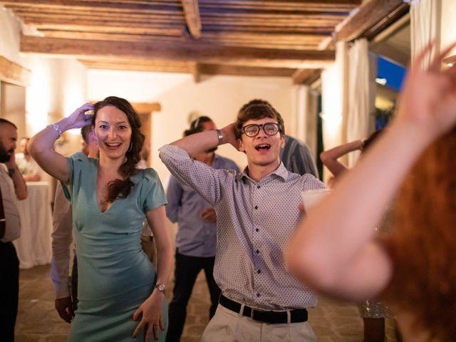 Il matrimonio di Ennio e Linda a Santo Stino di Livenza, Venezia 237