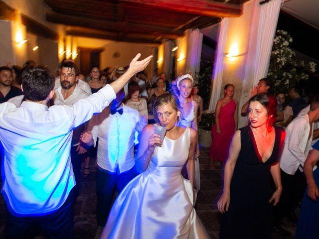 Il matrimonio di Ennio e Linda a Santo Stino di Livenza, Venezia 245
