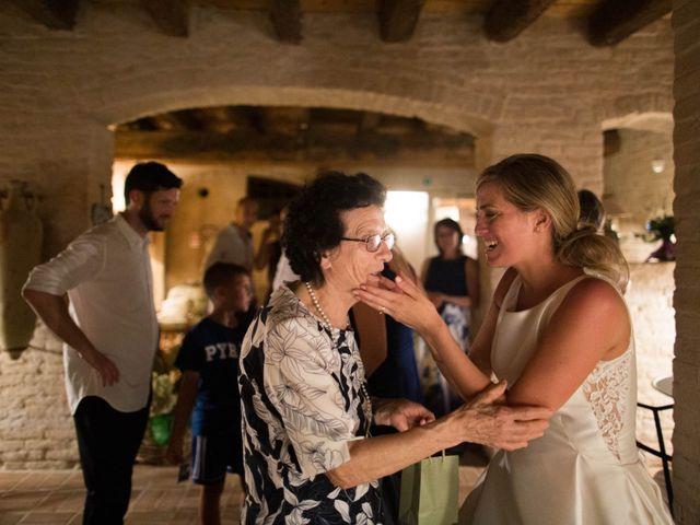 Il matrimonio di Ennio e Linda a Santo Stino di Livenza, Venezia 246