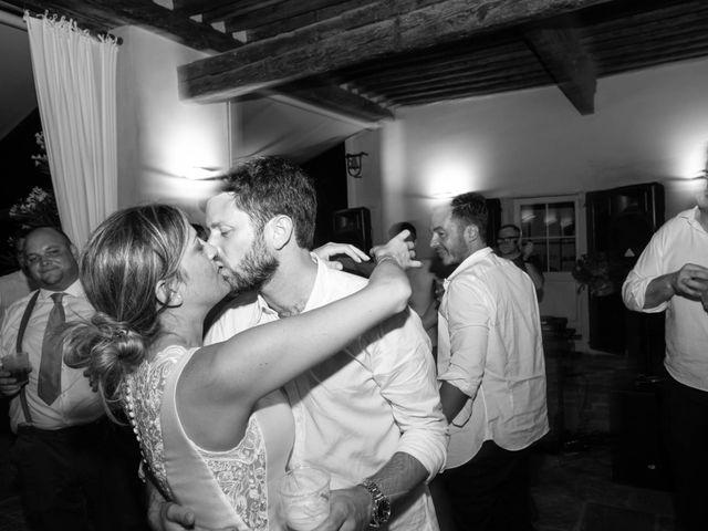Il matrimonio di Ennio e Linda a Santo Stino di Livenza, Venezia 252