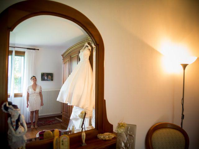 Il matrimonio di Davide e Desirée a Tombolo, Padova 6
