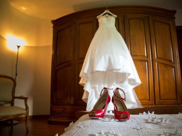 Il matrimonio di Davide e Desirée a Tombolo, Padova 8