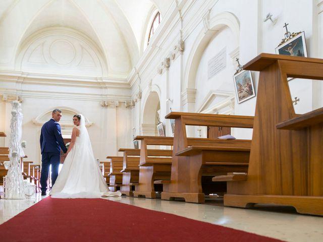 Il matrimonio di Davide e Desirée a Tombolo, Padova 33