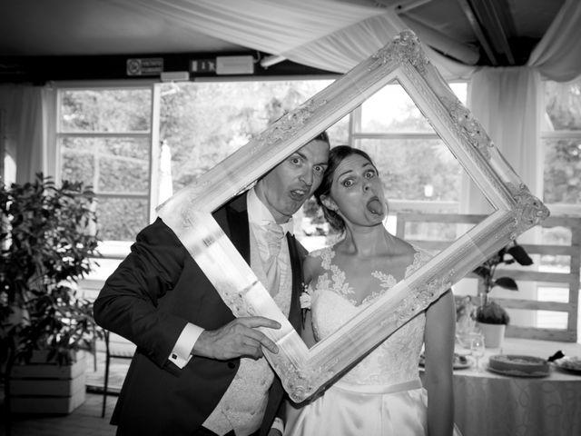 Il matrimonio di Davide e Desirée a Tombolo, Padova 49
