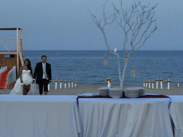 Il matrimonio di Orazio e Alessia a Catania, Catania 3
