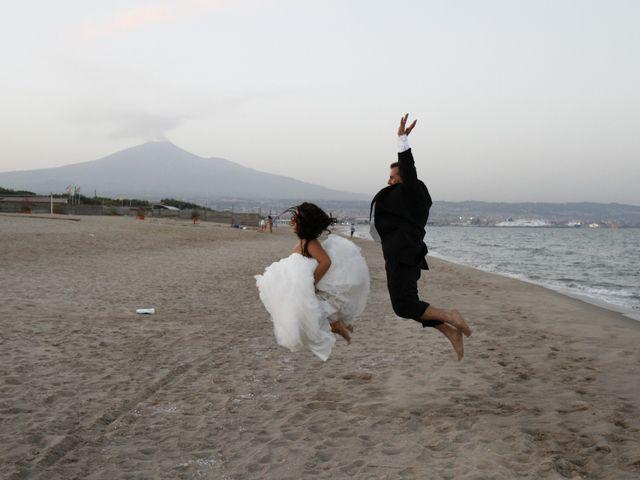 Il matrimonio di Orazio e Alessia a Catania, Catania 4