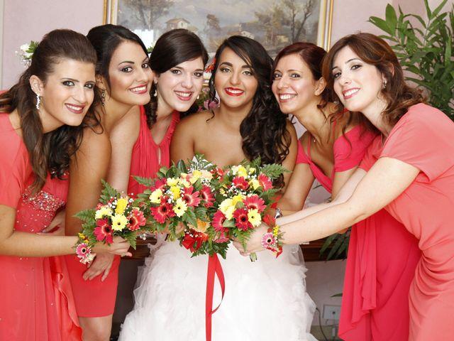 Il matrimonio di Orazio e Alessia a Catania, Catania 2