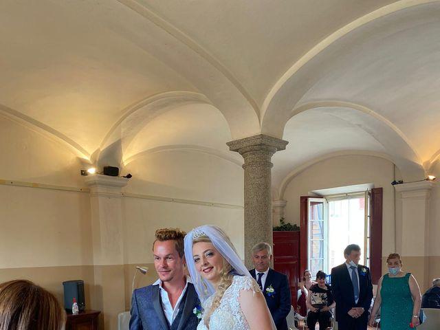 Il matrimonio di Fabio e Claudia  a Gravellona Lomellina, Pavia 5