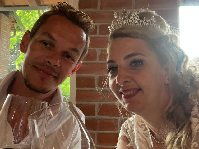 Il matrimonio di Fabio e Claudia  a Gravellona Lomellina, Pavia 1