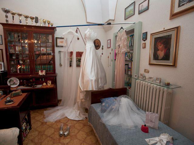 Il matrimonio di Antonio e Eliana a Campi Salentina, Lecce 4