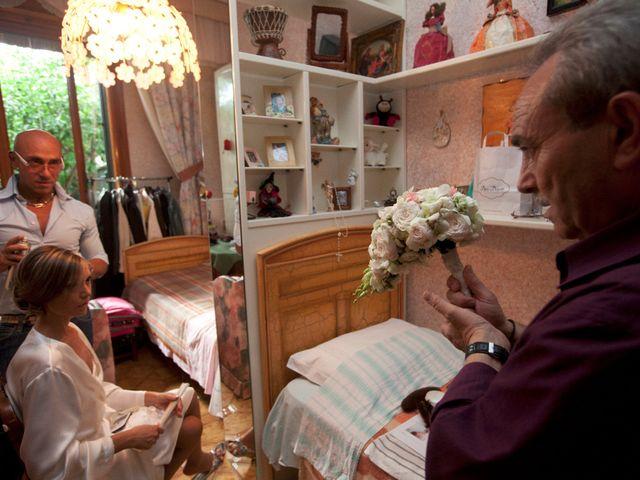 Il matrimonio di Antonio e Eliana a Campi Salentina, Lecce 10