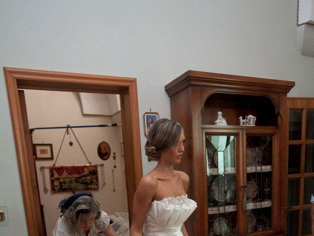 Il matrimonio di Antonio e Eliana a Campi Salentina, Lecce 14