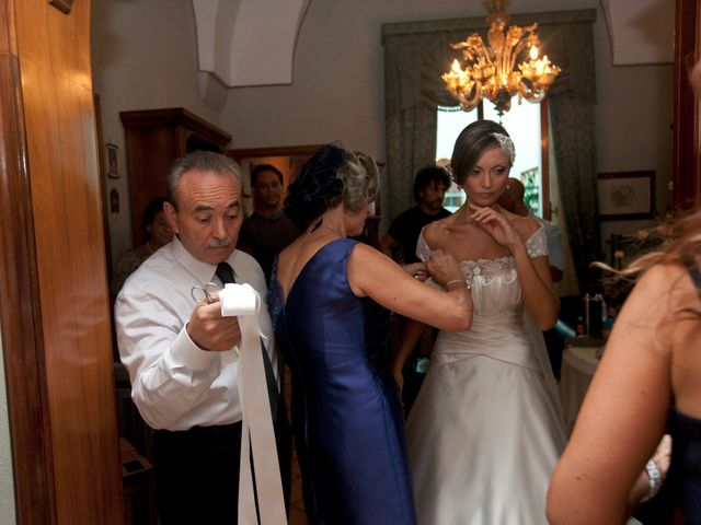 Il matrimonio di Antonio e Eliana a Campi Salentina, Lecce 16