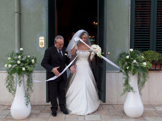 Il matrimonio di Antonio e Eliana a Campi Salentina, Lecce 18