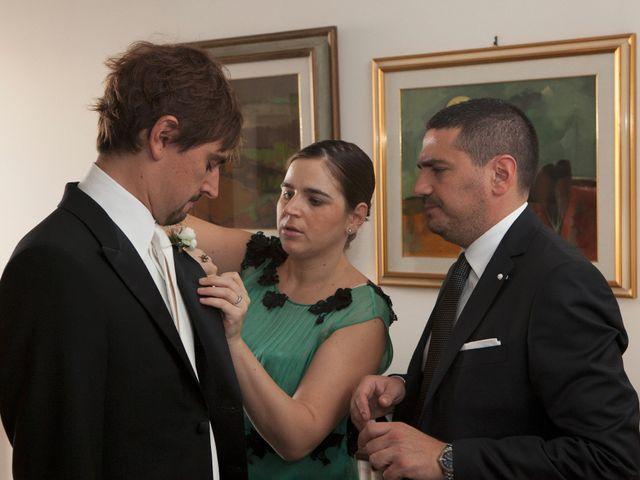 Il matrimonio di Antonio e Eliana a Campi Salentina, Lecce 24