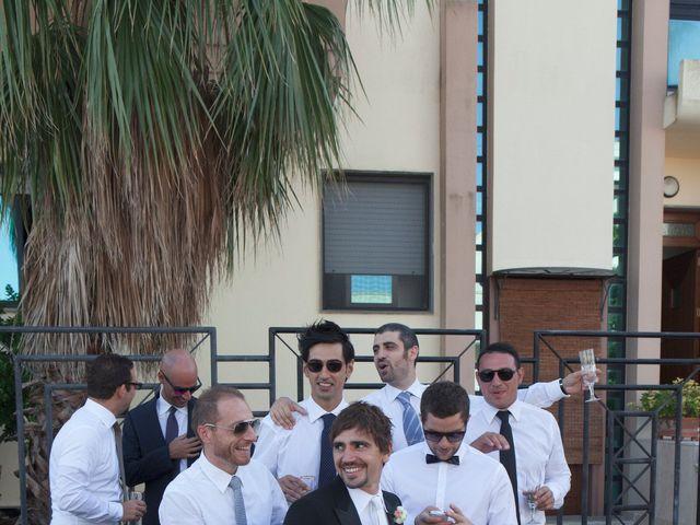 Il matrimonio di Antonio e Eliana a Campi Salentina, Lecce 26