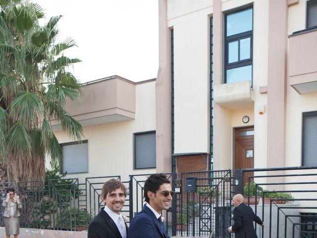 Il matrimonio di Antonio e Eliana a Campi Salentina, Lecce 28