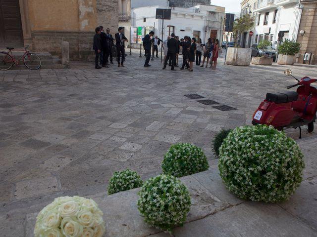 Il matrimonio di Antonio e Eliana a Campi Salentina, Lecce 29