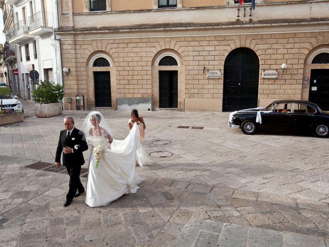 Il matrimonio di Antonio e Eliana a Campi Salentina, Lecce 32