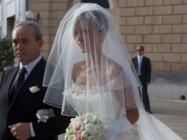 Il matrimonio di Antonio e Eliana a Campi Salentina, Lecce 33