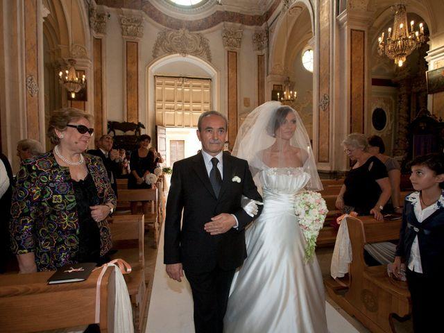 Il matrimonio di Antonio e Eliana a Campi Salentina, Lecce 34