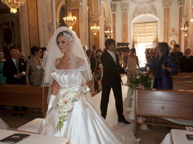 Il matrimonio di Antonio e Eliana a Campi Salentina, Lecce 35