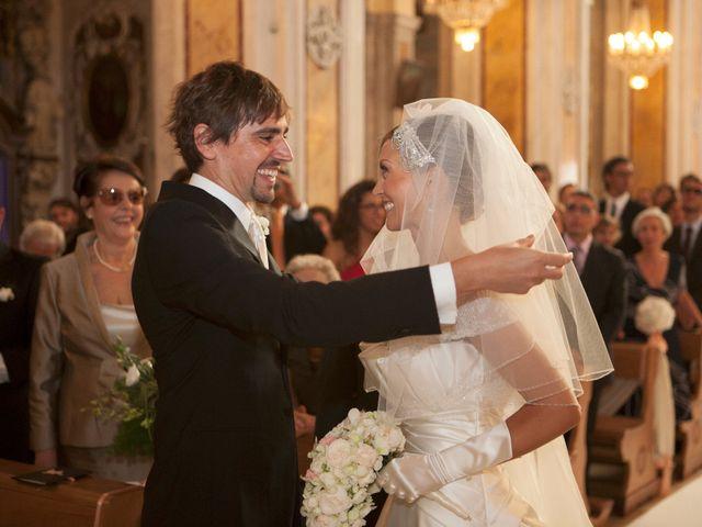 Il matrimonio di Antonio e Eliana a Campi Salentina, Lecce 36