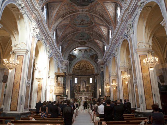 Il matrimonio di Antonio e Eliana a Campi Salentina, Lecce 37