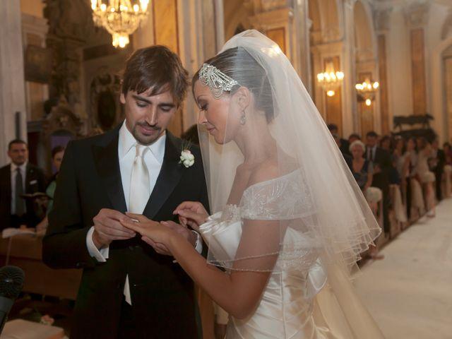 Il matrimonio di Antonio e Eliana a Campi Salentina, Lecce 38