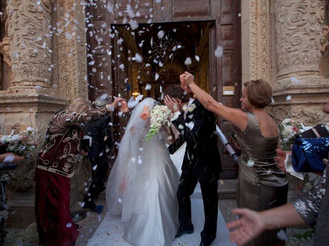 Il matrimonio di Antonio e Eliana a Campi Salentina, Lecce 41