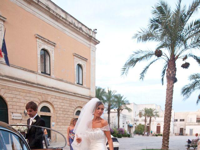 Il matrimonio di Antonio e Eliana a Campi Salentina, Lecce 42