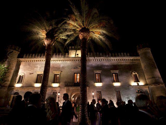 Il matrimonio di Antonio e Eliana a Campi Salentina, Lecce 44