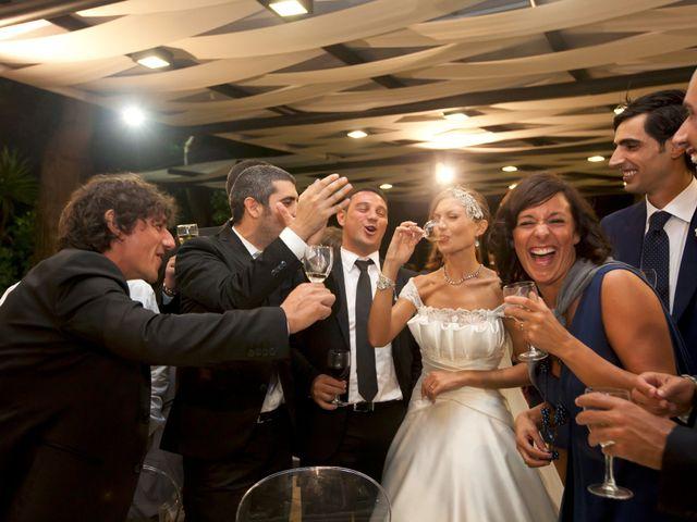 Il matrimonio di Antonio e Eliana a Campi Salentina, Lecce 47