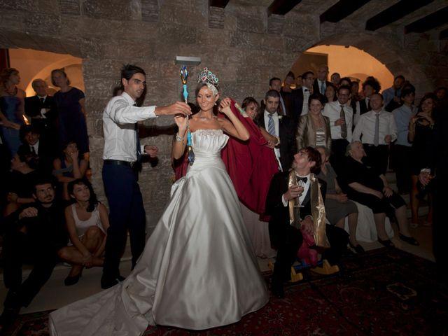 Il matrimonio di Antonio e Eliana a Campi Salentina, Lecce 50