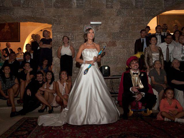 Il matrimonio di Antonio e Eliana a Campi Salentina, Lecce 51