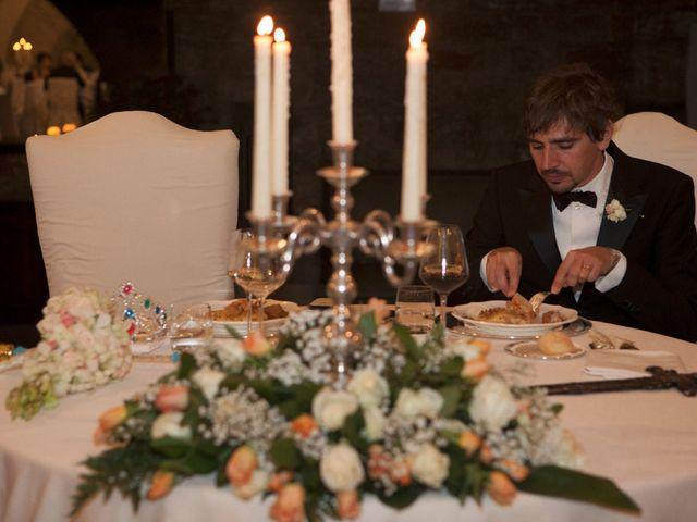 Il matrimonio di Antonio e Eliana a Campi Salentina, Lecce 52