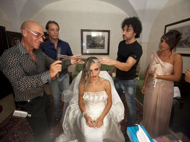 Il matrimonio di Antonio e Eliana a Campi Salentina, Lecce 57