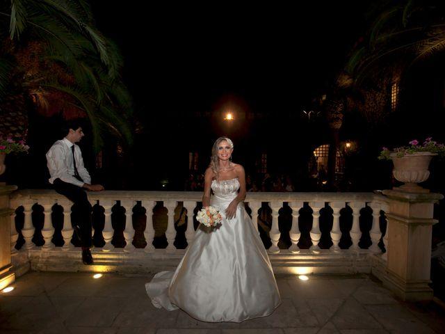 Il matrimonio di Antonio e Eliana a Campi Salentina, Lecce 58