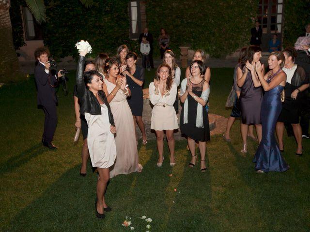 Il matrimonio di Antonio e Eliana a Campi Salentina, Lecce 59