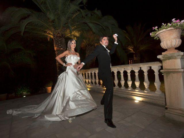 Il matrimonio di Antonio e Eliana a Campi Salentina, Lecce 60