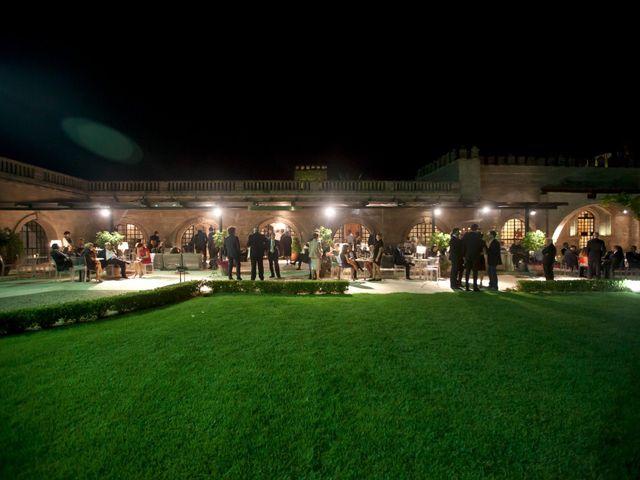 Il matrimonio di Antonio e Eliana a Campi Salentina, Lecce 62
