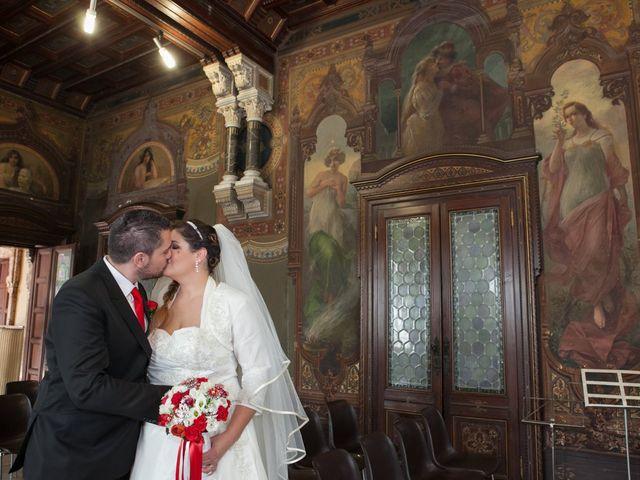 Il matrimonio di Fabio e Claudia a Busto Arsizio, Varese 7