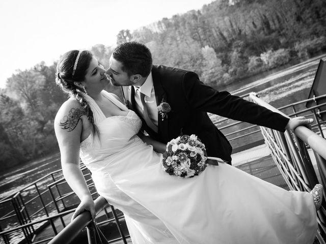Il matrimonio di Fabio e Claudia a Busto Arsizio, Varese 12