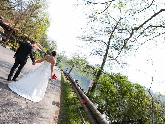 Il matrimonio di Fabio e Claudia a Busto Arsizio, Varese 14