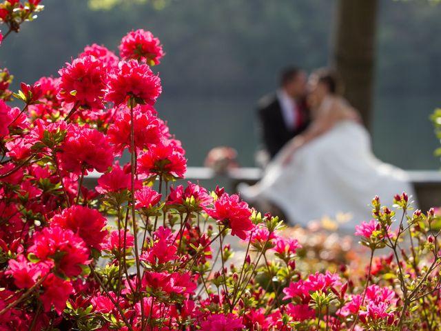 Il matrimonio di Fabio e Claudia a Busto Arsizio, Varese 15