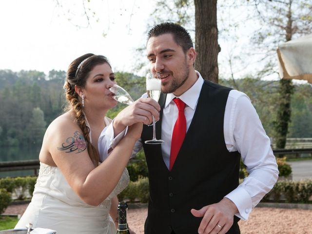 Il matrimonio di Fabio e Claudia a Busto Arsizio, Varese 19