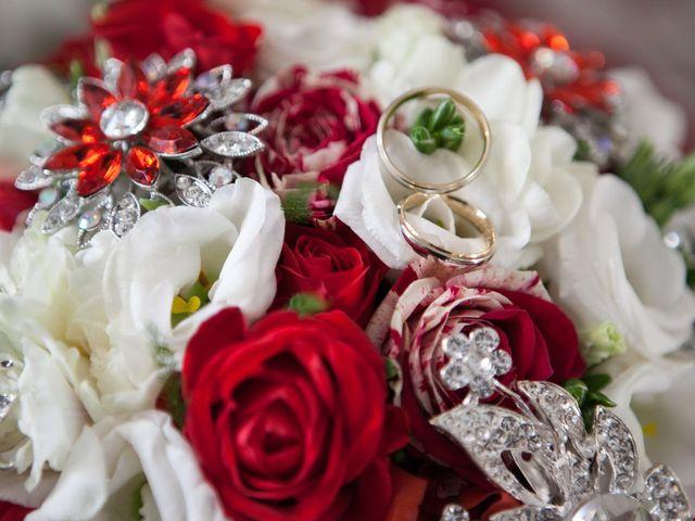 Il matrimonio di Fabio e Claudia a Busto Arsizio, Varese 21